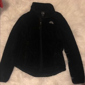 The North Face Fuzzy Jacket